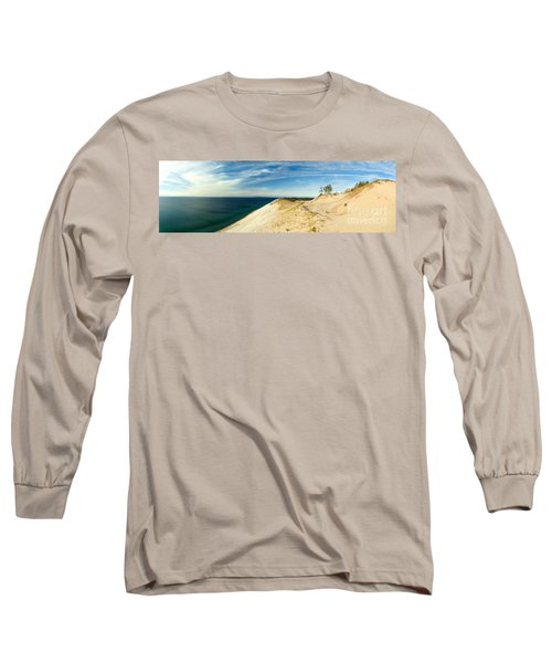 Sleeping Bear Dunes Long Sleeve T-Shirt