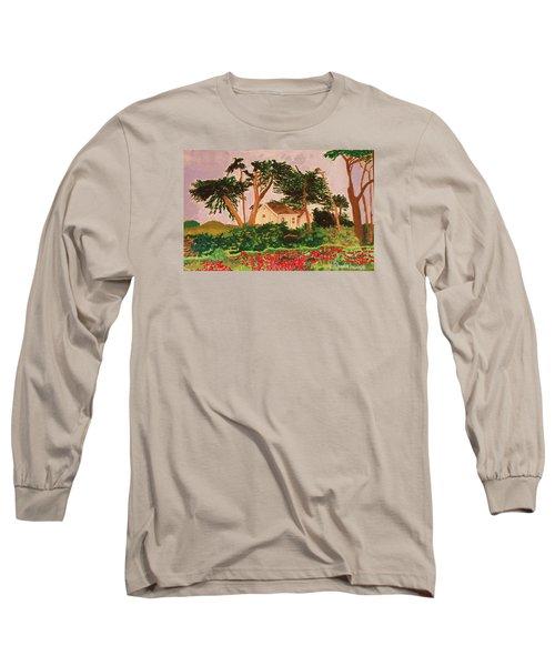 Spooner's Cove Long Sleeve T-Shirt