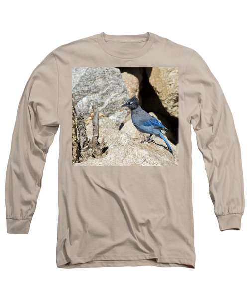 Stellers Jay Long Sleeve T-Shirt