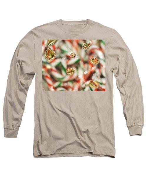 Sugar On Canes Long Sleeve T-Shirt
