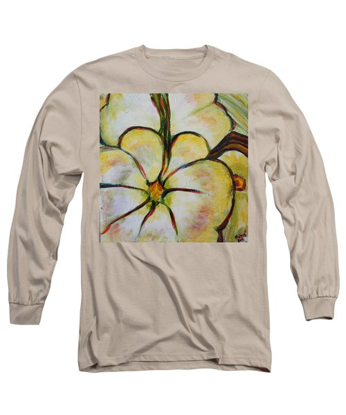 Summer Squash Long Sleeve T-Shirt