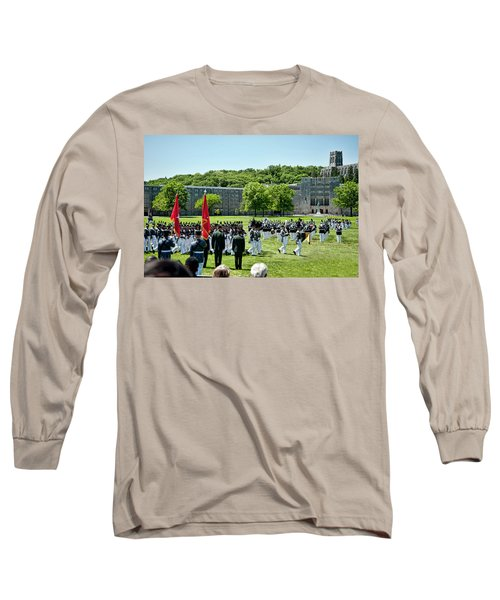 Supe's Review  Long Sleeve T-Shirt