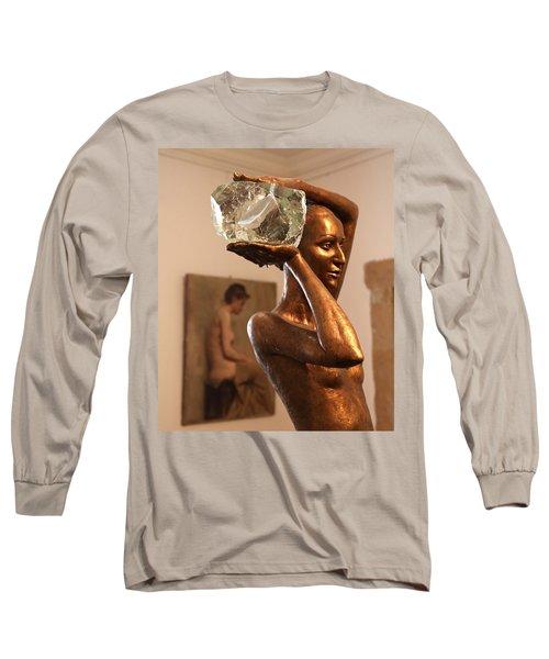 The Bather Long Sleeve T-Shirt