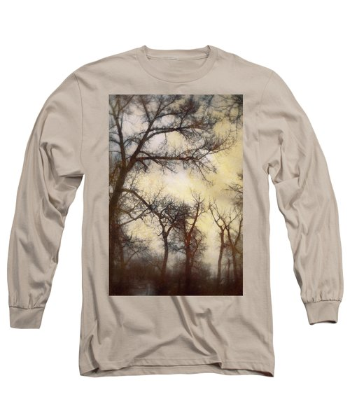 Trees  Long Sleeve T-Shirt