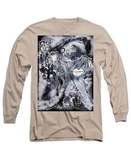 True Power Long Sleeve T-Shirt