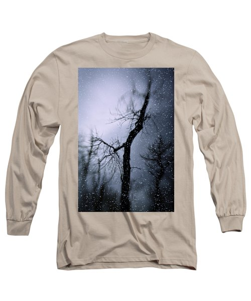 Under The Snow Long Sleeve T-Shirt