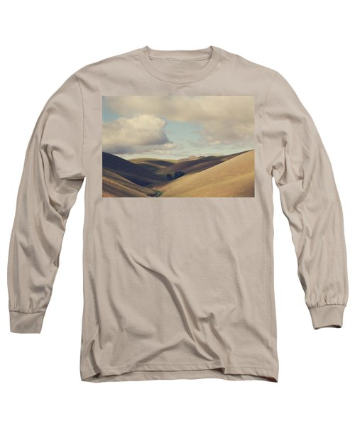 Up Above The Darkness Long Sleeve T-Shirt