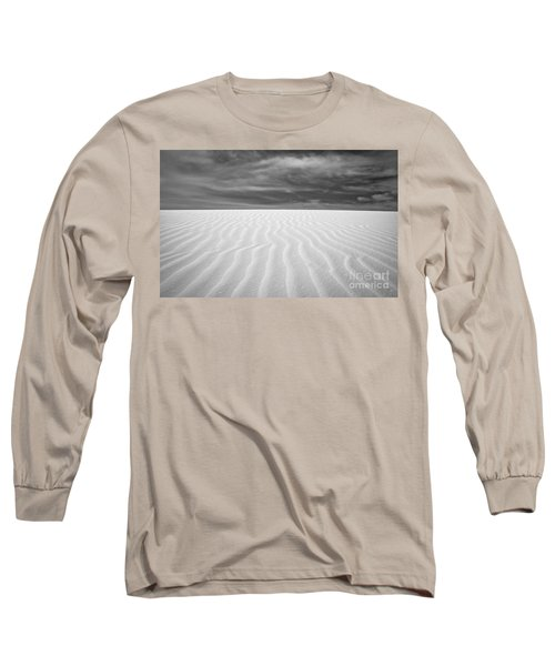 What's Next   Long Sleeve T-Shirt
