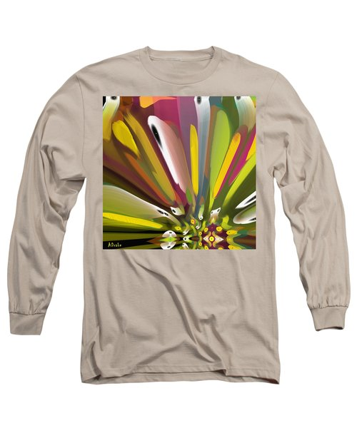 When Spring Turns To Fall Long Sleeve T-Shirt