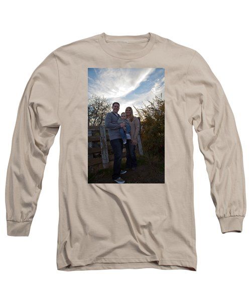 006 Long Sleeve T-Shirt