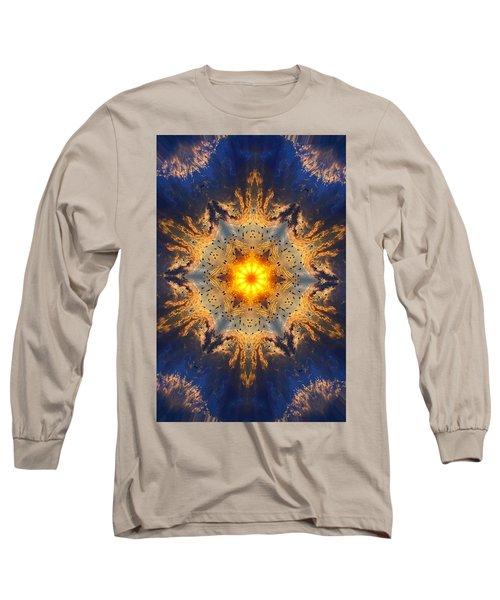 006 Long Sleeve T-Shirt by Phil Koch