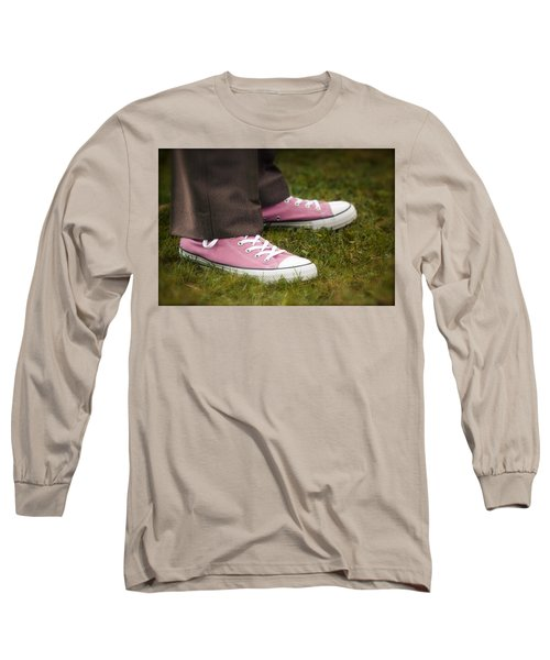 05_21_16_5196 Long Sleeve T-Shirt by Lawrence Boothby