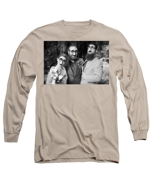 05_21_16_5318 Long Sleeve T-Shirt by Lawrence Boothby