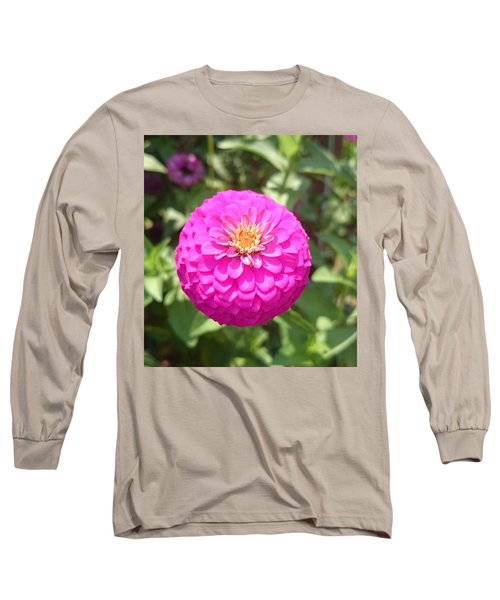 Dahlia Long Sleeve T-Shirt