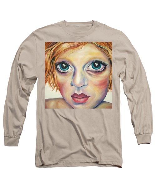 A Harmonious Replication Long Sleeve T-Shirt