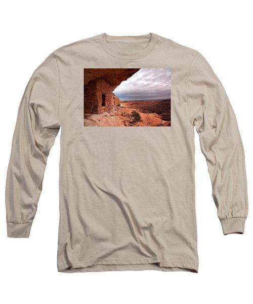 Ancient Storm Long Sleeve T-Shirt