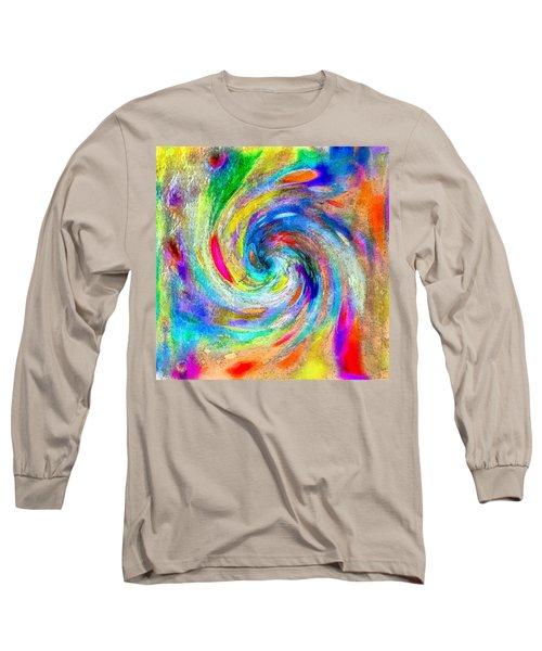 Apex  Long Sleeve T-Shirt