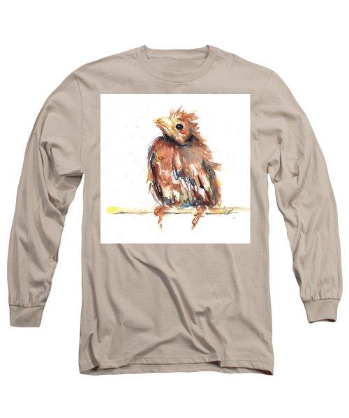 Baby Cardinal - New Beginnings Long Sleeve T-Shirt
