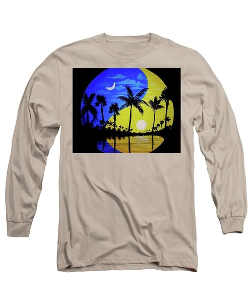 Badmoon Long Sleeve T-Shirt