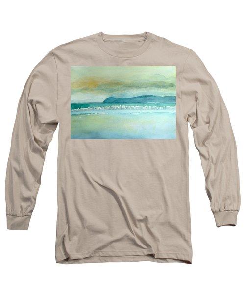 Baile 'n Sceilg Tra Long Sleeve T-Shirt