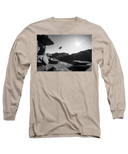 Base Jumper Long Sleeve T-Shirt
