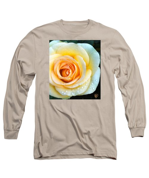 Bathing Beauty Long Sleeve T-Shirt