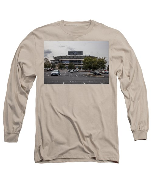 Beaver Stadium Penn State  Long Sleeve T-Shirt