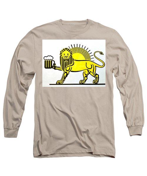 Beersia Long Sleeve T-Shirt