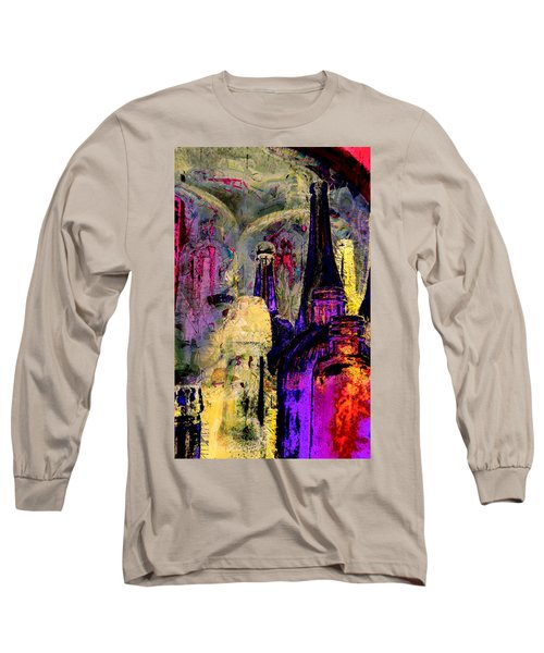 Bottles Long Sleeve T-Shirt