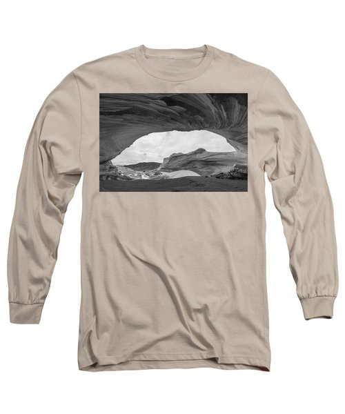 Boundless Long Sleeve T-Shirt by Dustin LeFevre