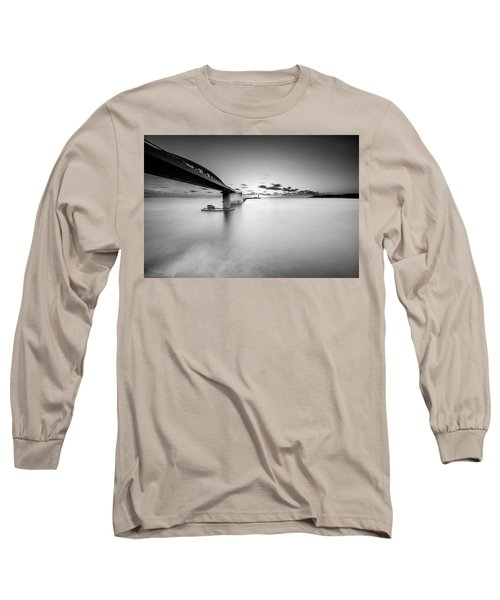 Bridge Long Sleeve T-Shirt