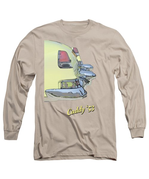 Caddy 53 Long Sleeve T-Shirt