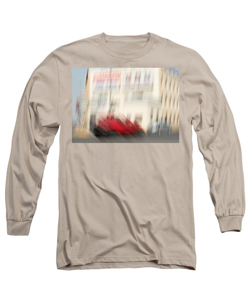 Caffeinated Long Sleeve T-Shirt