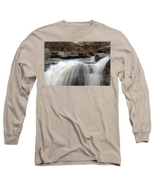 Chapman Falls 3 Long Sleeve T-Shirt