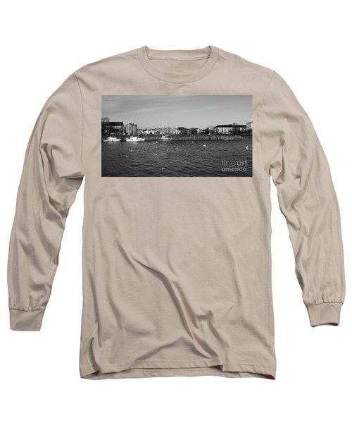 Claddagh  Long Sleeve T-Shirt