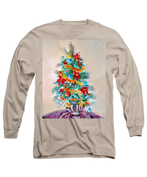 Collection Art For Health And Life. Painting 7 Long Sleeve T-Shirt