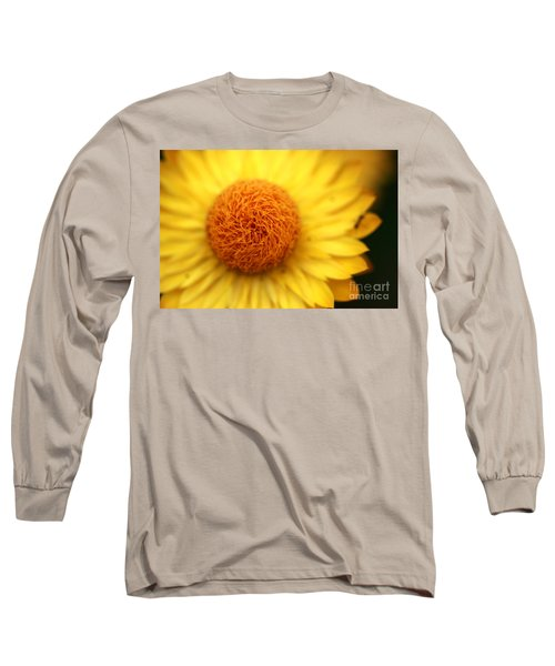 Long Sleeve T-Shirt featuring the photograph Crazy Spin by Stephen Mitchell