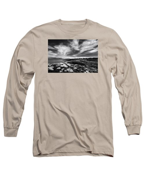 Cuan, Ireland Long Sleeve T-Shirt