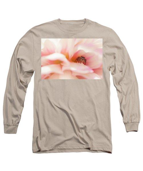 Dahlia Cafe Long Sleeve T-Shirt