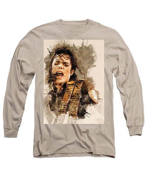 Dangerous Long Sleeve T-Shirt