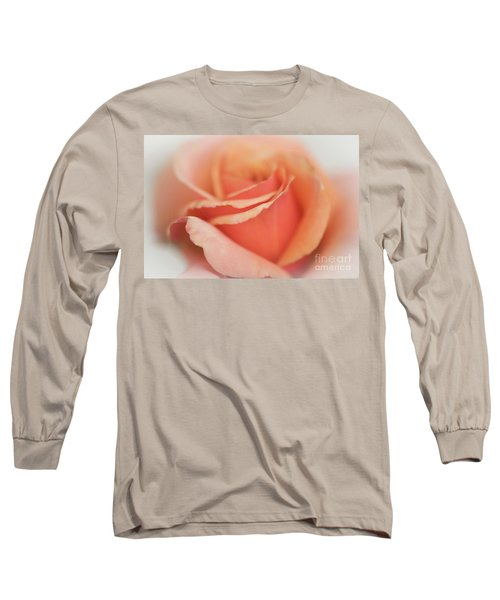 Dreamy Long Sleeve T-Shirt by Judy Wolinsky