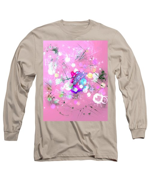 Drizzle  Long Sleeve T-Shirt by Don Wright