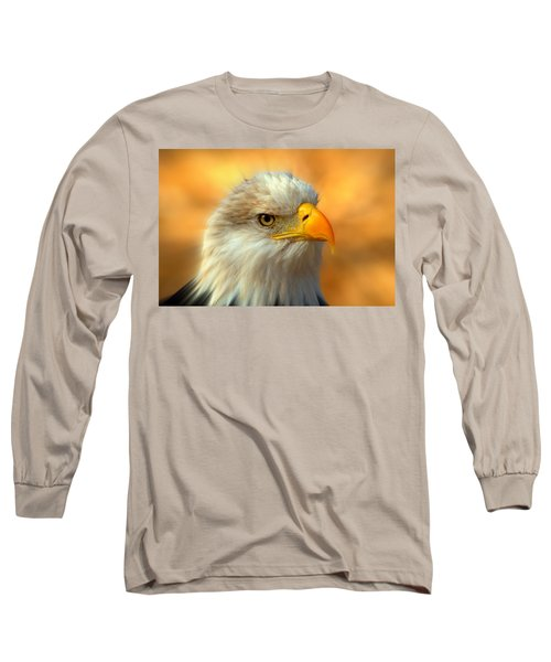 Eagle 10 Long Sleeve T-Shirt