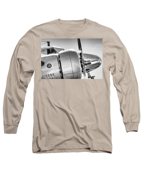 Electra Profile Long Sleeve T-Shirt
