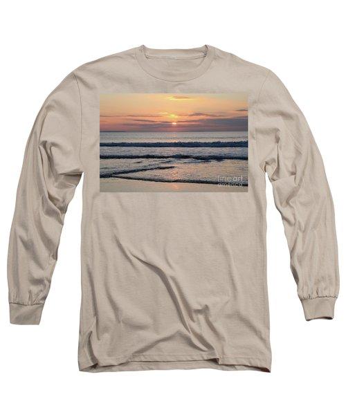 Fanore Sunset 2 Long Sleeve T-Shirt