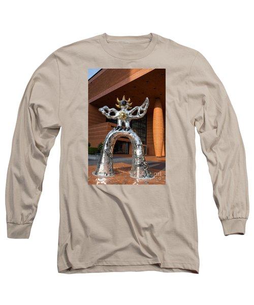 Firebird Long Sleeve T-Shirt