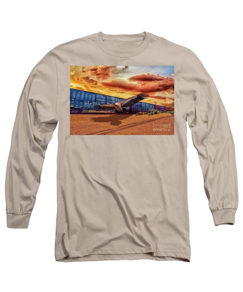 Forsaken Long Sleeve T-Shirt