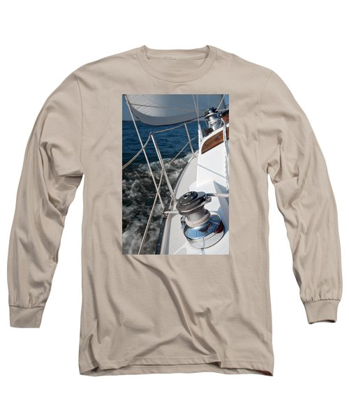 Freedom Long Sleeve T-Shirt