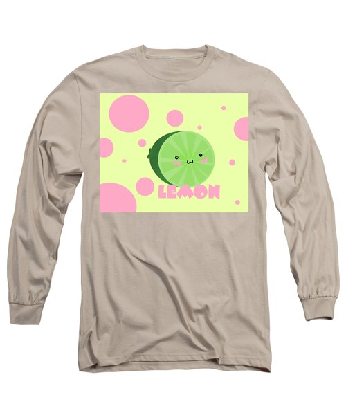Funny Long Sleeve T-Shirt