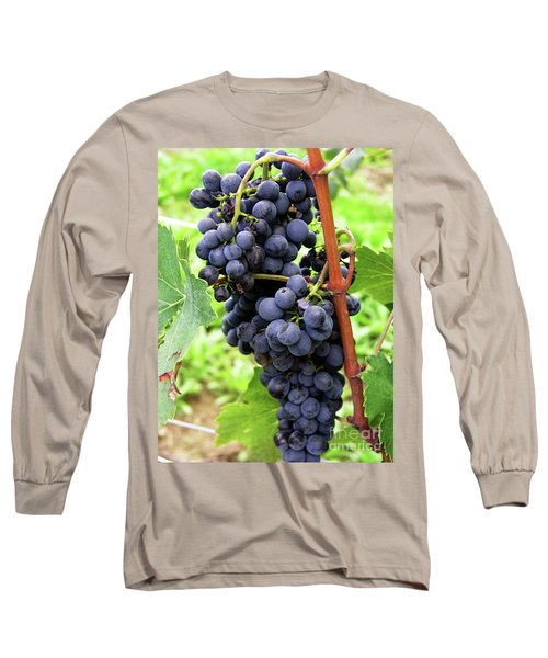 Grapevine Long Sleeve T-Shirt